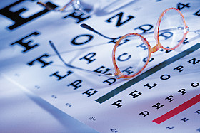 Colorado Vision Exam